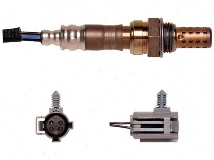 Denso 2344634 Mitsubishi Oxygen Sensors