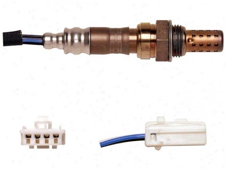 Denso 2344641 Mitsubishi Oxygen Sensors