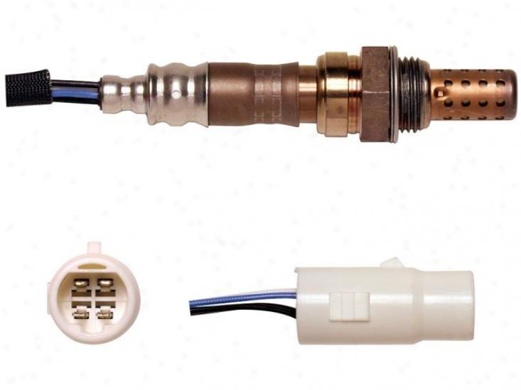 Denso 2344644 Mitsubishi Oxygen Sensors