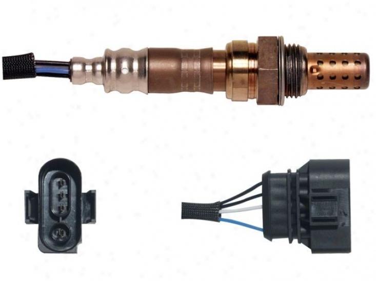 Denso 2344661 Volkswagen Oxygen Sensors