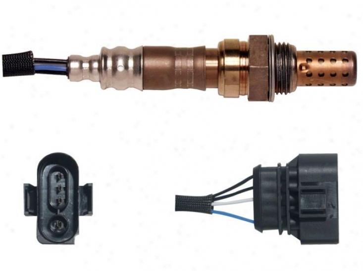 Denso 2344666 Audi Oxygen Sensors
