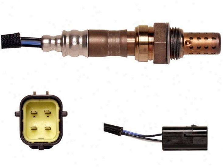 Denso 2344693 Land Rover Oxygen Sensors