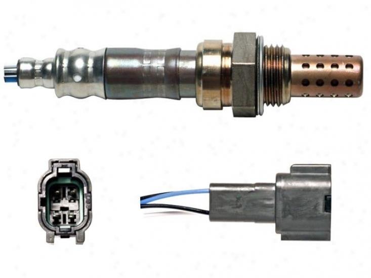 Denso 2344702 Nissan/datsun Oxygen Sensors