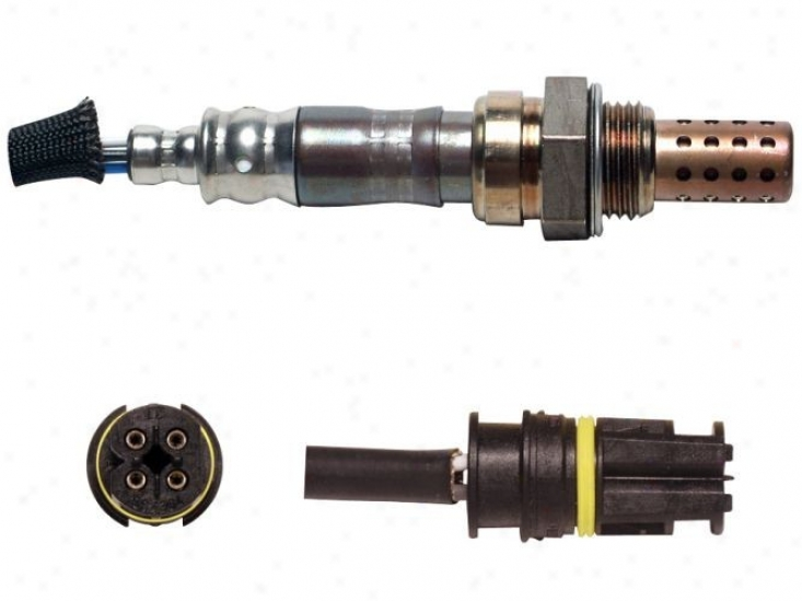 Denso 2344710 Mercedes-benz Oxygen Sensors