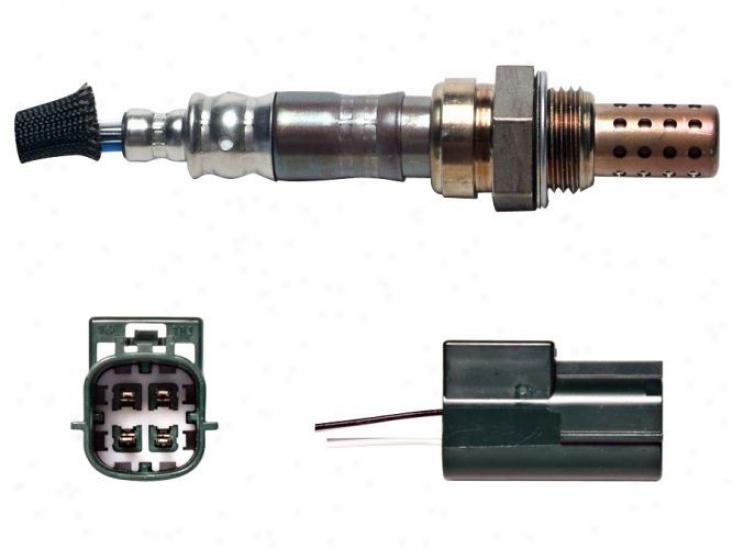Denso 2344713 Nissan/datsun Oxygen Sensors