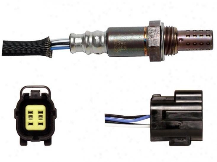 Densk 2344721 Mazda Oxygen Sensors