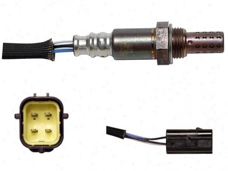 Denso 2344725 Acura Oxygen Sensors