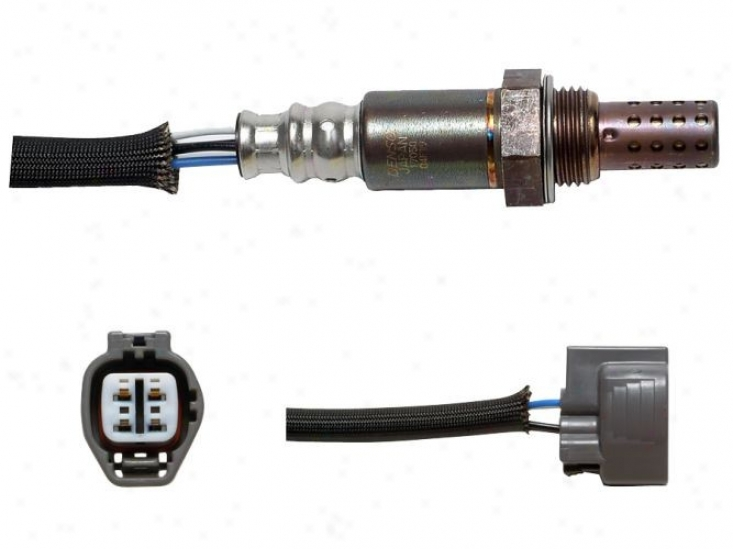 Denso 2344735 Subaru Oxygen Sensorw