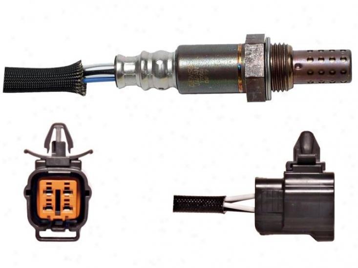 Denso 2344736 Mitsubishi Oxygen Sensors
