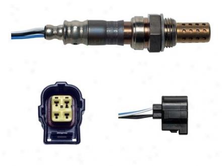 Denso 2344745 Jeep Oxygen Sensors