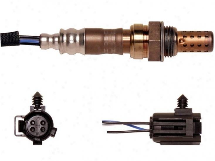 Denso 2344761 Dodge Oxygen Sensors