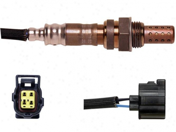 Denso 2344771 Jeep Oxygen Sensors