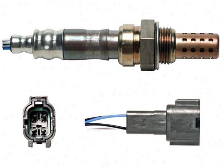 Denso 2344779 Land Rover Oxygen Sensors