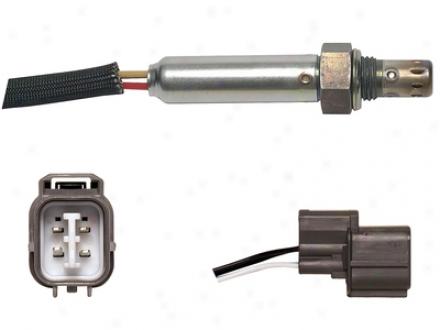 Denso 2344783 Land Rover Oxygen Sensors
