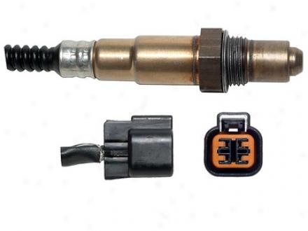 Denso 2344851 Hyundai Oxygen Sensors