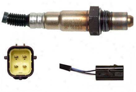 Denso 2344852 Hyundai Oxygen Sensors