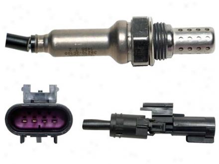 Denso 2344854 Hyundai Oxygen Sensors