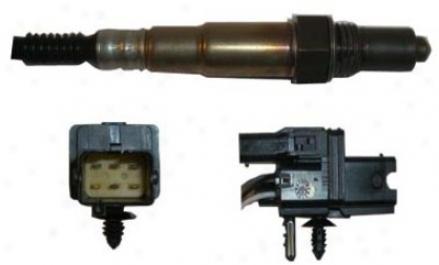 Denso 2345003 Cadillac Oxygen Sensors
