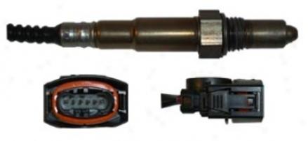 Denso 2345006 Cadillac Oxygen Sensors