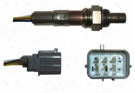 Denso 2345010 Mazda Oxygen Sensors