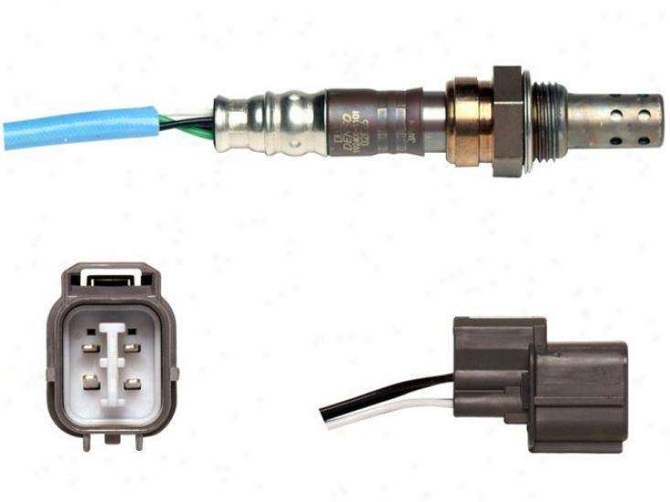 Denso 2349005 Lexus Oxygen Sensors