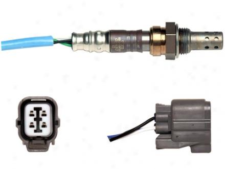 Denso 2349015 Jaguar Oxygen Sensors