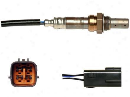 Denso 2349018 Volvo Oxygen Sensors