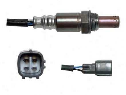 Denso 2349043 Toyota Oxygen Sensors