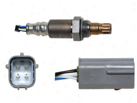 Denso 2349072 Land Rover Oxygen Sensors