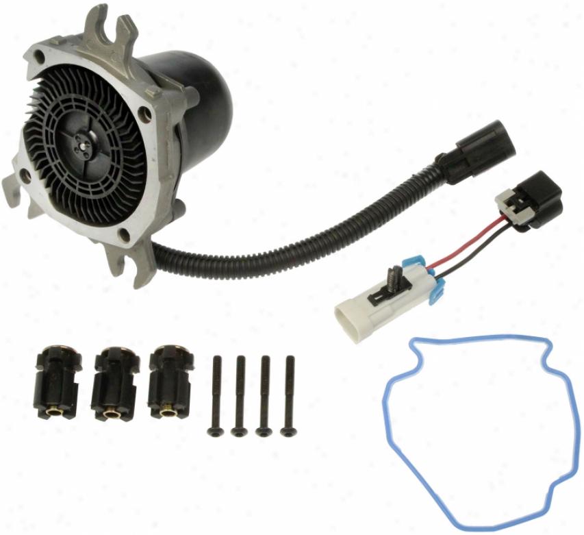 Dorman Oe Solutions 306-010 306010 Chevrolet Air Smog Pump