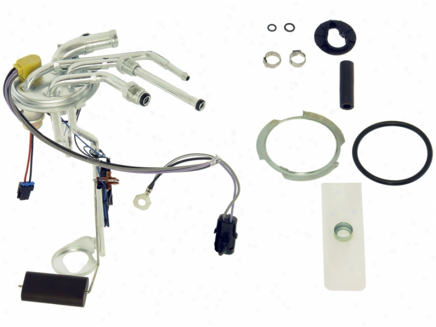 Dorman Oe Solutions 692-025 692O25 Chevrolet Parts