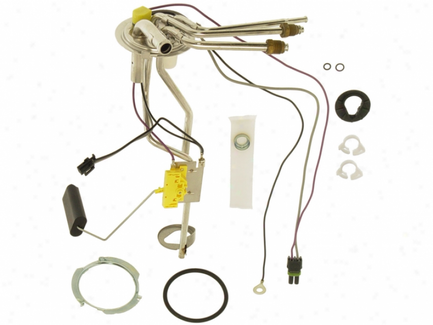 Dorman Oe Solutions 962-034 692034 Chevrolet Fuel Pump Parts