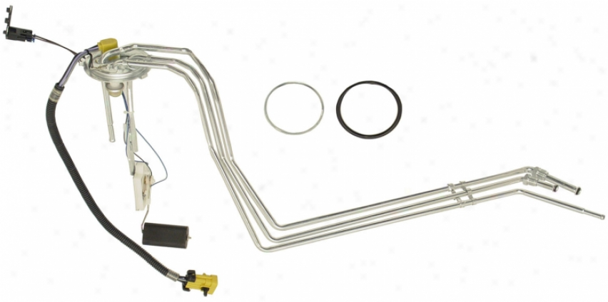 Dorman Oe Solutions 692-047 692047 Bujck Parts
