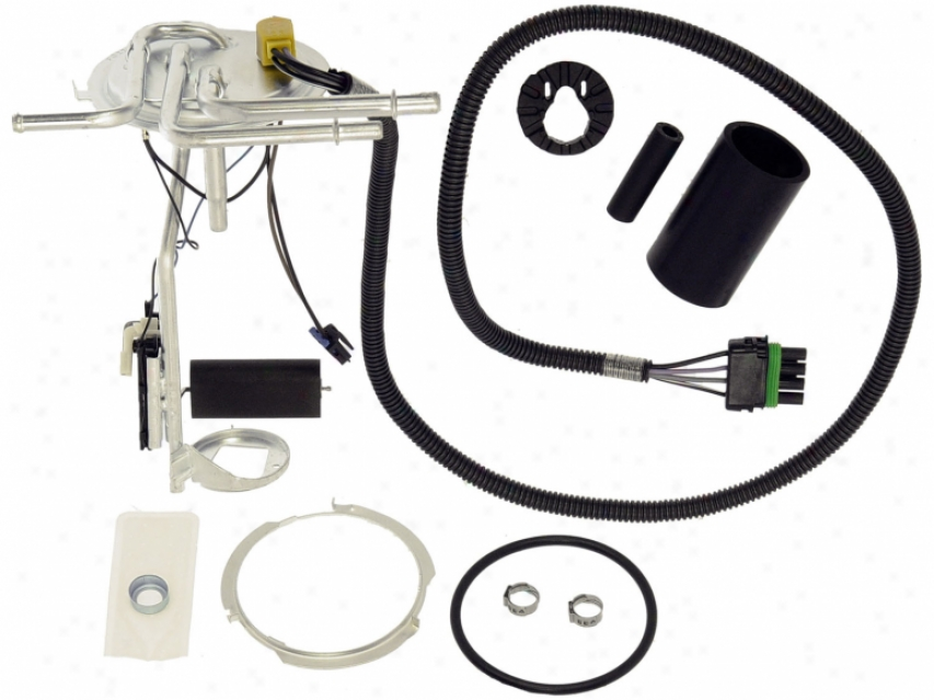 Dorman Oe Solutions 692-059 692059 Ford Fuel Pump Parts