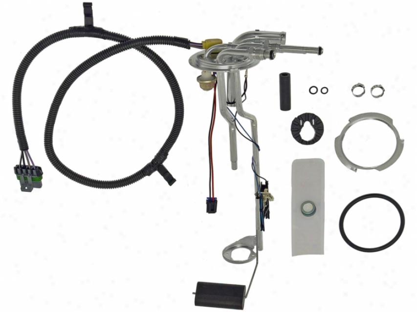 Dorman Oe Solutions 692-101 692101 Ford Fuel Pump Parts