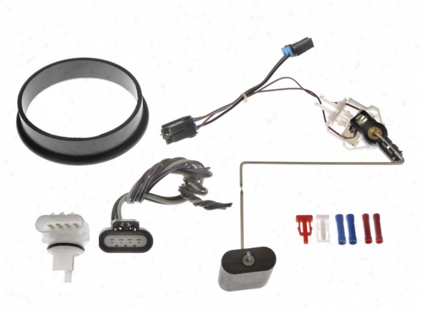 Dorman Oe Solutions 911-007 911007 Buick Fuel Injectoin. Compobents
