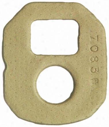 Felpro 70836 70836 Nissan/datsun Rubber Plug