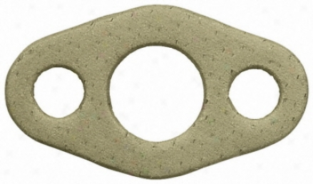 Felpro 72521 72521 Ford Rubber Plug