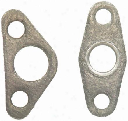 Felpro Es 70435 Es70435 Toyota Rubber Plug