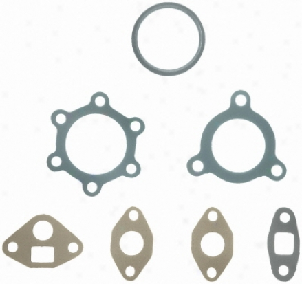 Felpro Es 72507 Es72507 Toyota Rubber Plug