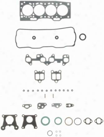 Felpro Hs 9483 Pt                Fuel Injectoin. Components Felpro Hs9483pt