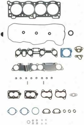 Felpro Hs 9496 Pt-3              F8el Injectoin. Components Felpro Hs9496pt3