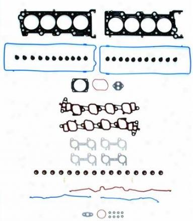 Felpro Hs 9790 Pt-16             Fuel Vacuum Hose Felpro Hs9790pt16