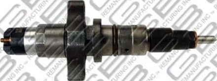 Gb Remanufacturing Inc. 712502 Ford Fuel Injectors