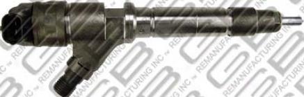Gb Remanufacturing Inc. 732501 Chevrolet Fuel Injectors