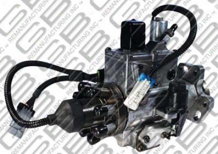 Gb Remanufactu5ing Inc. 739101 Nissan/datsun Parts