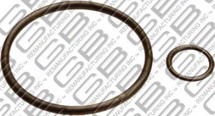 Gb Remanufacturing Inc. 8015 Honda Parts