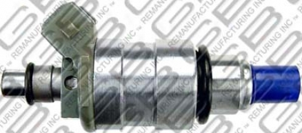 Gb Remanufacturing Inc. 82116101 Ford Parts