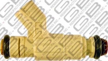Gb Remanufacturing Inc. 82211158 Mazda Parts
