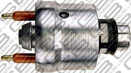 Gb Remanufacturing Inc. 83114113 Chevrolet Parts